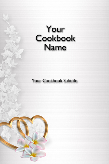 rings bridal cookbook