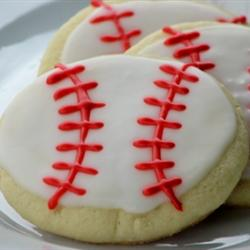 The Best Rolled Sugar Cookies recipe - from the Haley's Cookbook ...