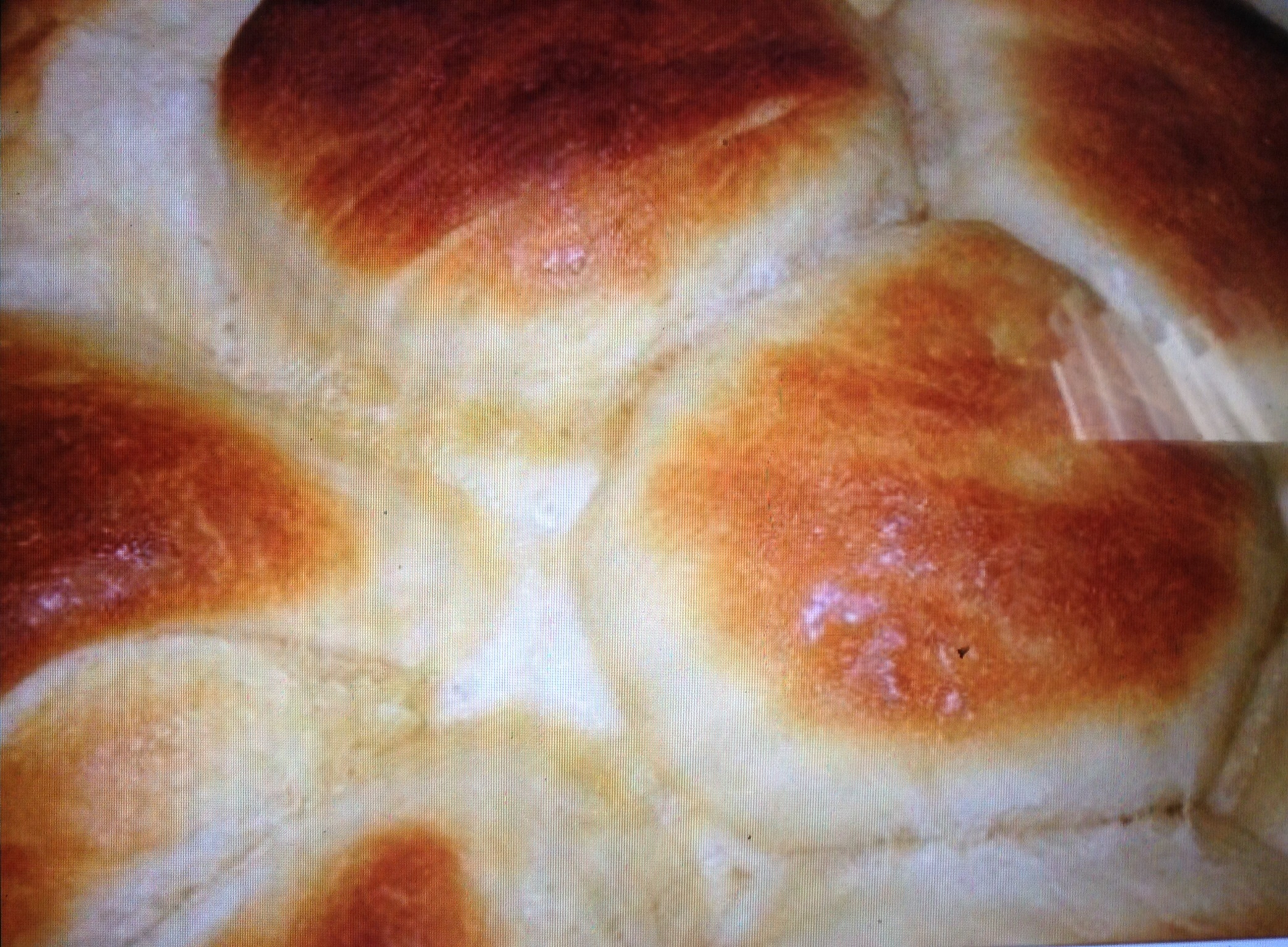 Rolls Golden Corral S Famous Yeast Rolls Recipe From The The