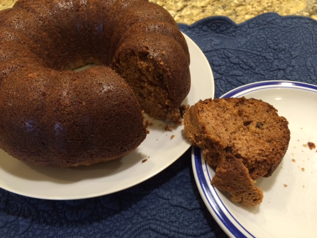 for Renee Nadel's Zucchini Cake, by Grandma Grace , is from Grandma ...