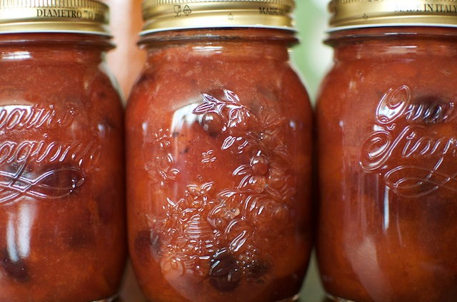 Apricot and Sweet Cherry Compote recipe - from the The Prunyi Family ...