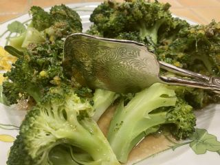 A Vermont Broccoli Recipe image