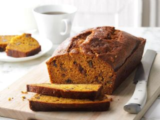 Bill's Pumpkin Bread image