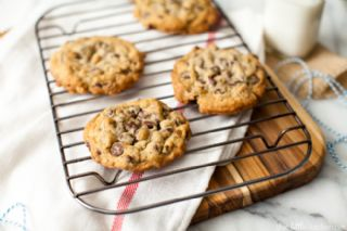 DoubleTree Hotel Cookie Recipe image