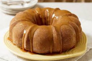 Apple Cake image