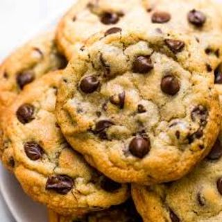 Chocolate Chip Cookies image