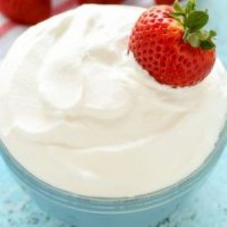 Whipped Cream image