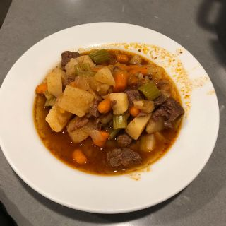 Beef Stew image