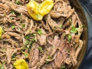 Mississippi Pot Roast image