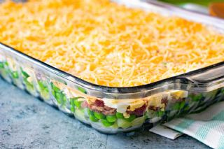 7 Layer Salad image