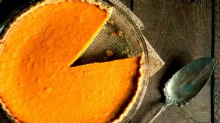 Patti LaBelle Sweet Potato Pie image