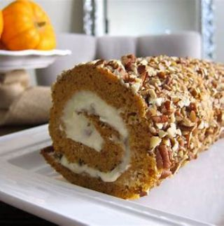 Pumpkin Roll image