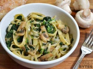 Spinach and Artichoke Wonderpot image