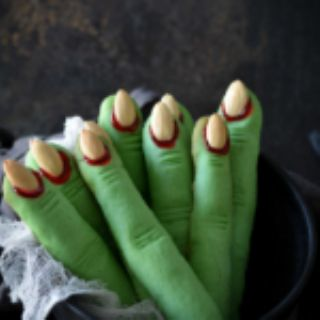 Witches Fingers image