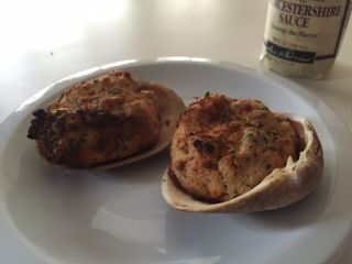 Denise's Stuffed Clams image