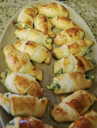 Windy City Crescent Rolls image