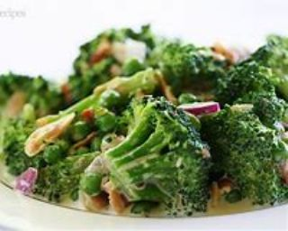 Mom's Broccoli Salad image