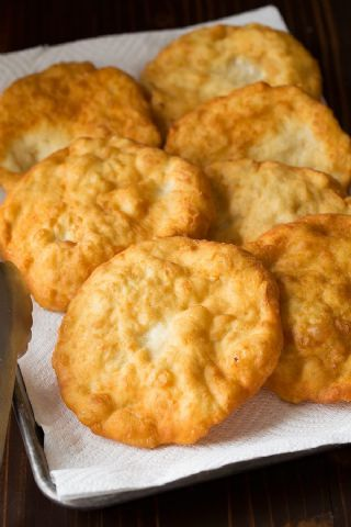 Indian Fry Bread image