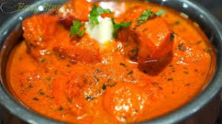 Chicken Makhani (from Allrecipies- great reveiws) image