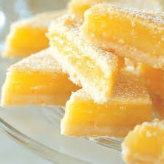 Lemon Bars image