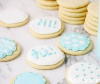 Royal Icing Recipe image