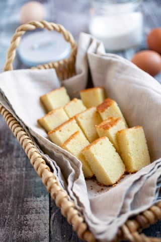 Butter Cake image