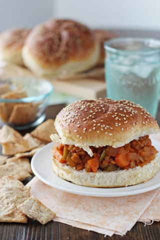 Sloppy Joes image