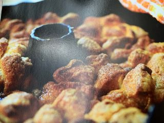 Orange-Vanilla Monkey Bread image