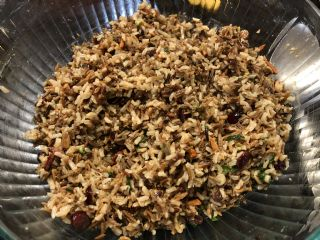 Nutted Wild Rice image