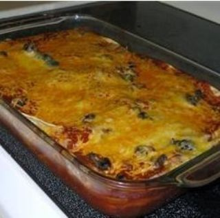Enchiladas (Easy) image