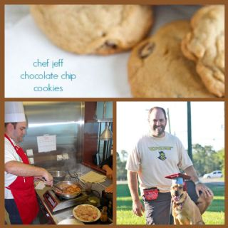 Uncle Jeff's Famous Chocolate Chip Cookies image