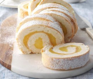 Lemon Roll image