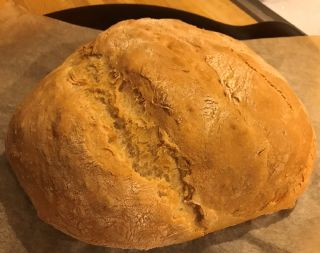 Homemade Artisan Bread - 2 loaves image