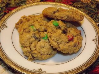 Monster Cookies image