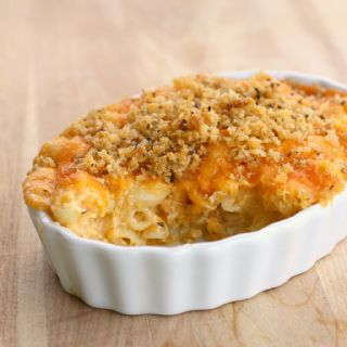 Mac & Cheese image