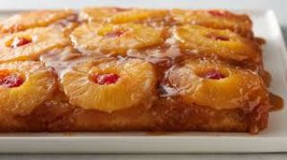Pineapple Upside-down Cake image