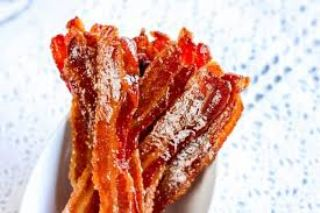 Candied Bacon image