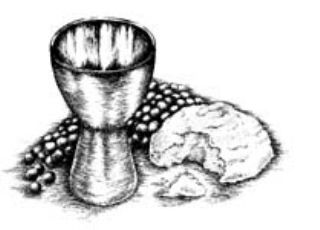 The Lord's Chapel Communion Bread image