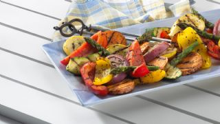 8 Spiced Seasoning for Grilled Vegies image