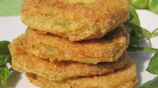 Best Fried Green Tomatoes image