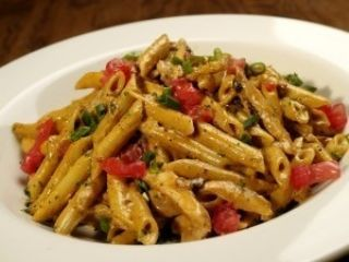 Firebird's Chicken Pasta image