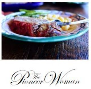 Italian Meatloaf (The Pioneer Woman) image