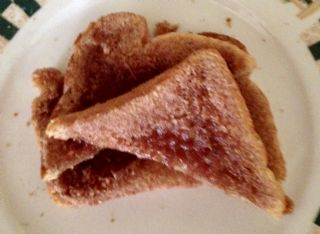Cinnamon Toast the Right Way (The Pioneer Woman) image