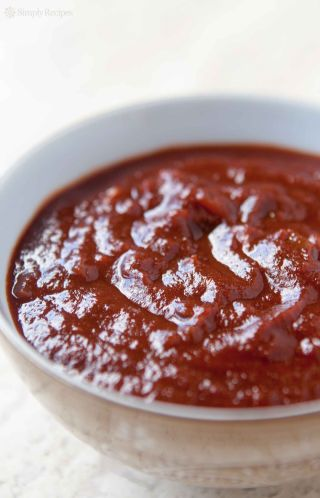 Honey BBQ Sauce image