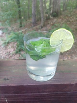 Lake House Mojitos image