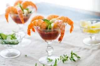 Seafood Cocktail image