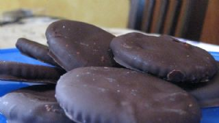 Thin Mint Crackers image
