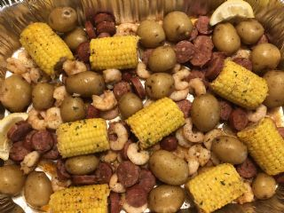 Easy Shrimp Boil image