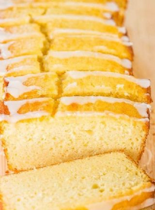 Lemon Loaf image