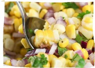 Mexican Cord Salad image